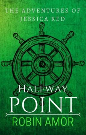 Halfway Point (Parts 7-10) by GuiltyFlower