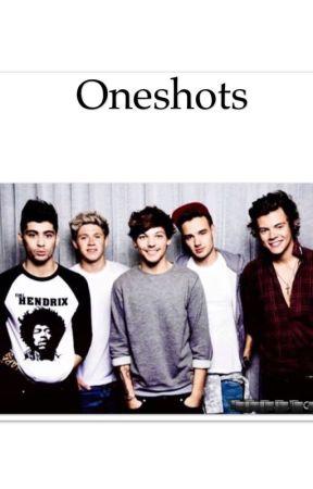 Oneshots by -NewRules-