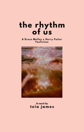 ( the rhythm of us  ― hp/dm) by slyther-sins