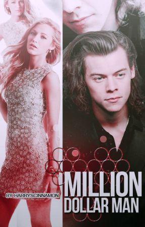 Million Dollar Man » Harry Styles by harryscinnamon