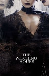 The Witching Hours cover