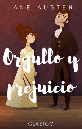 Orgullo y prejuicio. by ingridvherrera