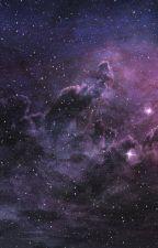 Het heelal heeft geen kanten by AnnekeVoerman