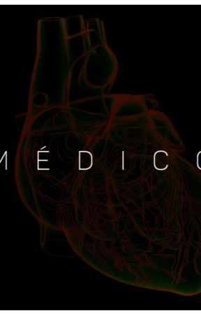 Médico by questyvans