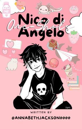 Nico di Angelo One-shots by AnnabethJackson0000