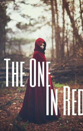 The One in Red by DoYourWorst