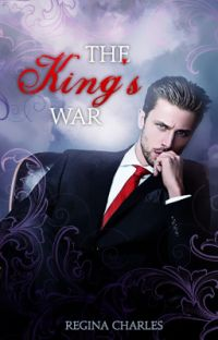 The King's War cover
