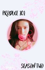 produce 101 | season 2 by softbyunbaek