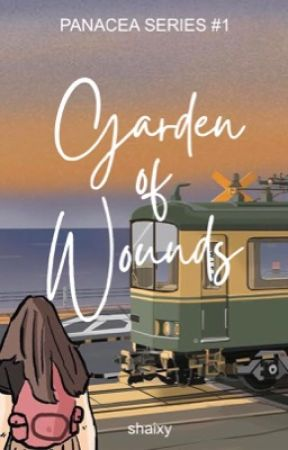 Garden of Wounds (Types D'abus Series #1) by shaixy-