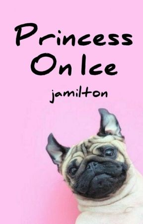 Prince(ss) On Ice - jamilton by YoGurlZoey