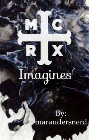 My Chemical Romance Imagines by maraudersnerd