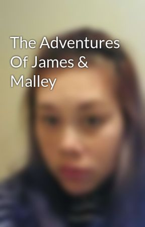 The Adventures Of James & Malley by TheCatWolf