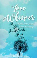LOVE WHISPER -YunJae- by ShellaRizal12