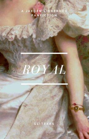 Royal ♕ Jaeden Lieberher by glittxrs