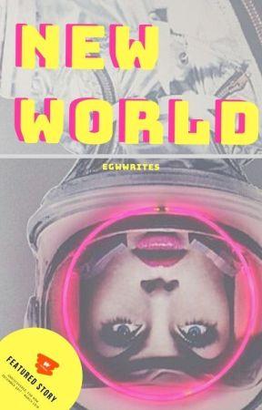 New World by EGWwrites