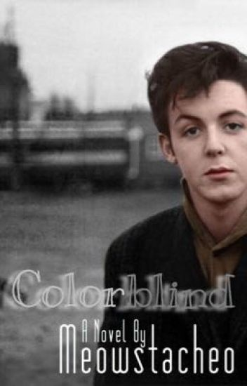 Colorblind <> Paul McCartney