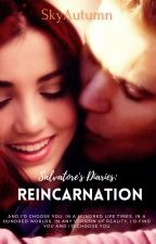 Salvatore's Diaries:  Reincarnation  || » S. SALVATORE by SkyAutumn