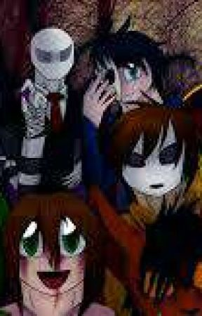 Creepypasta- Rise Of The Cosmic's. by Cosmic_Skies