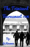the Triwizard Tournament 1976 (book 2) cover