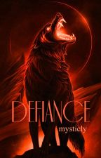 Defiance by mysticly