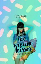Ice Cream Kisses by icecream_sundaes