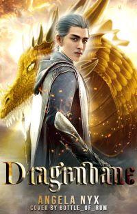 Dragonbane (boyxboy) cover