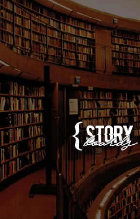 STORY BOARDS ⇾  inspiration by theurbanlibrary