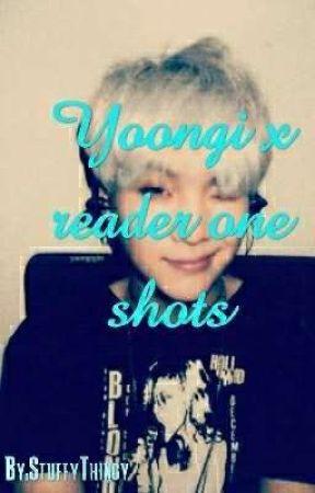 Yoongi x reader one shots by Stuffythingy