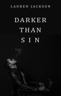 Darker Than Sin cover
