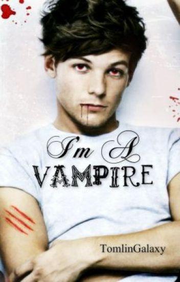 I'm A Vampire (Louis Tomlinson)