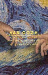 van gogh, yoonmin cover