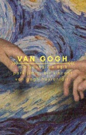 van gogh, yoonmin by betrauhl