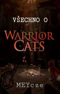 Všechno o Warriors  cover