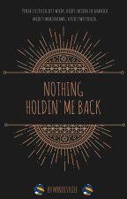 Nothing Holdin' Me Back    Kuroo/Daichi/Teru by mynoisylife