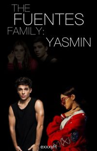 The Fuentes Family: Yasmin cover