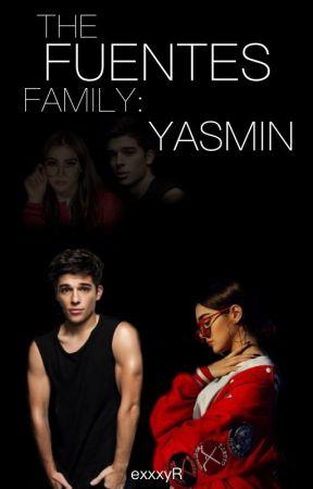 The Fuentes Family: Yasmin by exxxyR