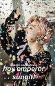 ✄ Hoy Emperor Sungit! [Akashi Seijuro/Seijuurou x OC] by gukvee