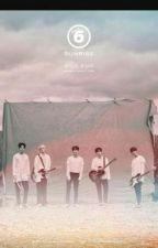 DAY6 as... by jeongslikey