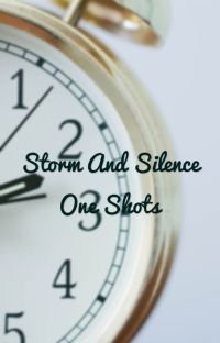 Fire and ice ( a Storm and Silence one shot compilation) cover