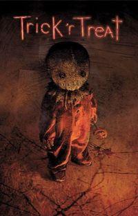 Village of horror (slashers X reader) BOOK 3 cover