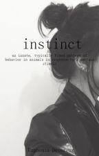 Instinct by phemiedev