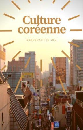 Culture coréenne  by namsquad-