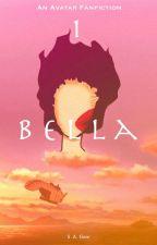 Bella [AANGXOC] by Mroe03