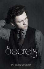 Secrets by quacksonklaxson