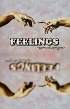 Feelings by -nightjourney-