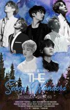 The Seven Wonders | BTS by park_yoonjie