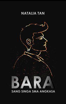BARA [TELAH TERBIT]