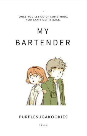 My Bartender \/ kɩm Տҽօkjɩղ /\ by purplesugakookies