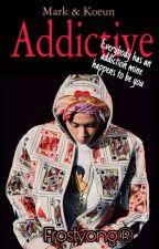 Addictive (Mark & Koeun)  by Frostyong