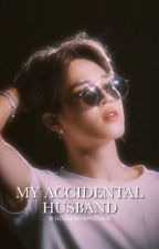 My Accidental Husband | Park Jimin  ✓ by goldenchipkookie